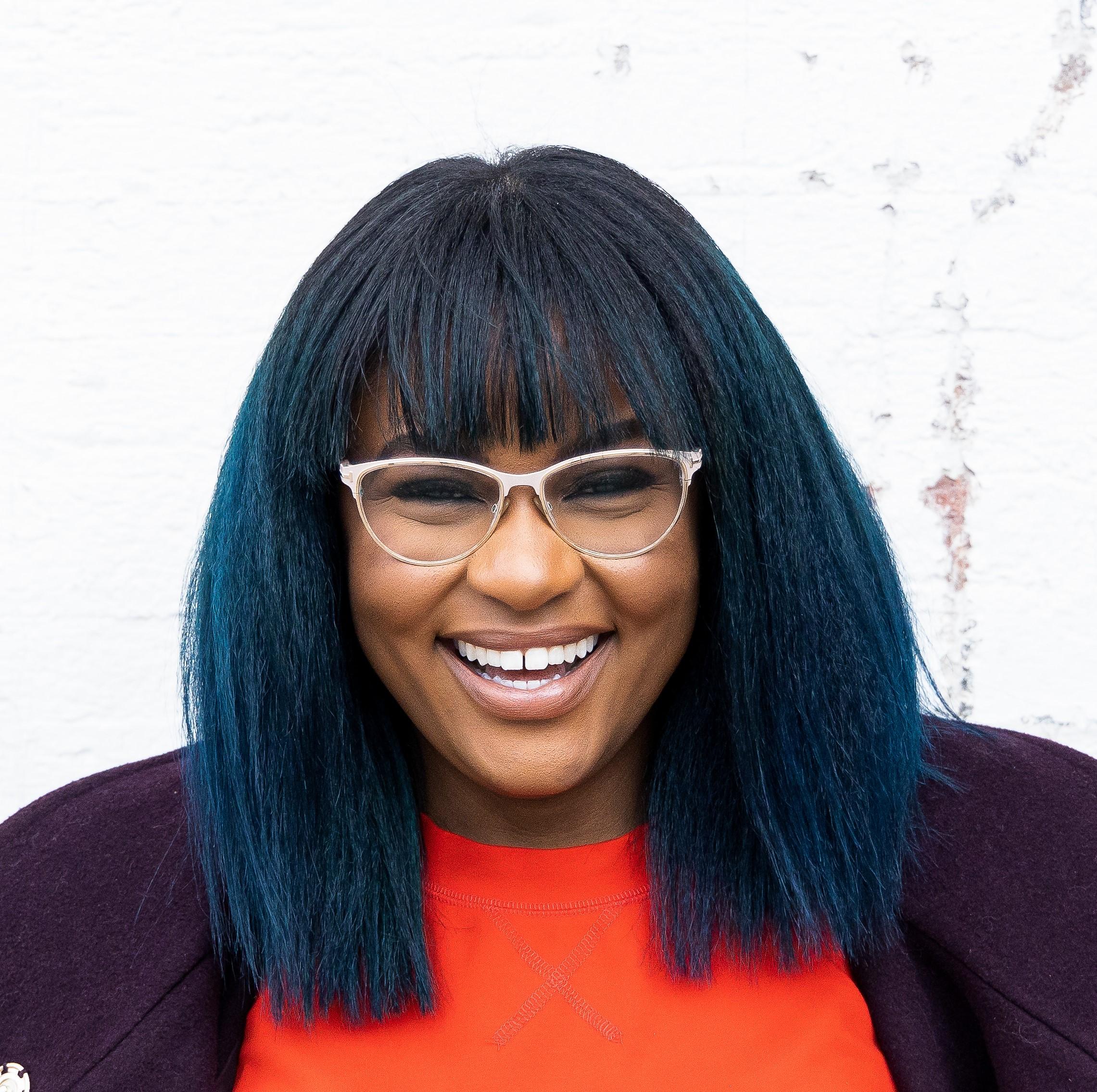 DeAnna McIntosh, Retail Consultant, Headshot