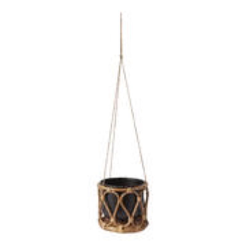 Boca Hanging Pot